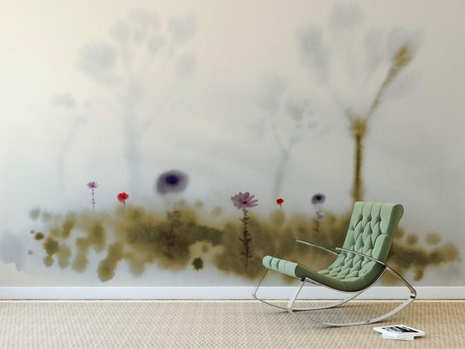 adesivo-paesaggio-alberi-installazione