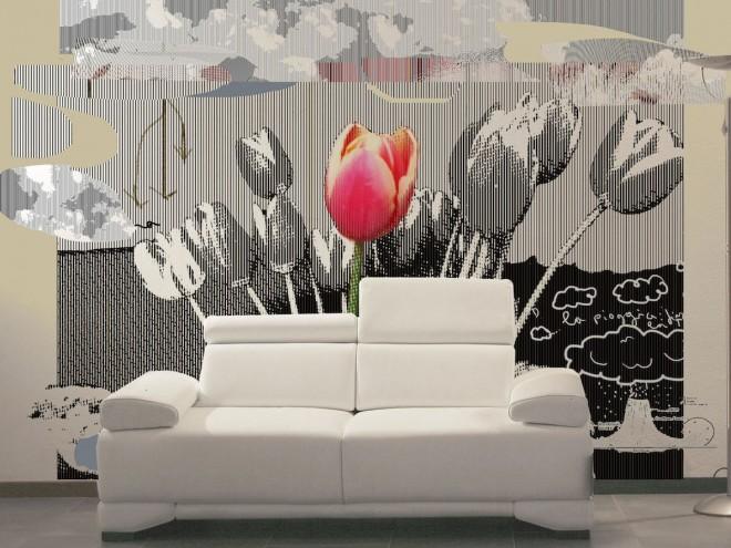 adesivo-tulipani-installazione