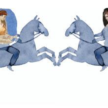 cavalli-adesivi-affreschi